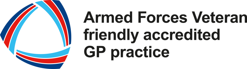 armed forces veterans accredited practice